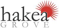 Hakea Grove Logo
