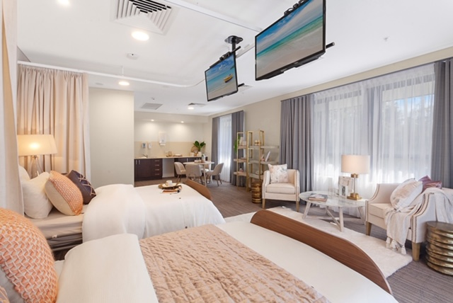 Hakea Grove - The Premier Suite