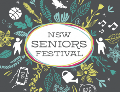 Hakea Grove Kick Off NSW Seniors Festival This Week!